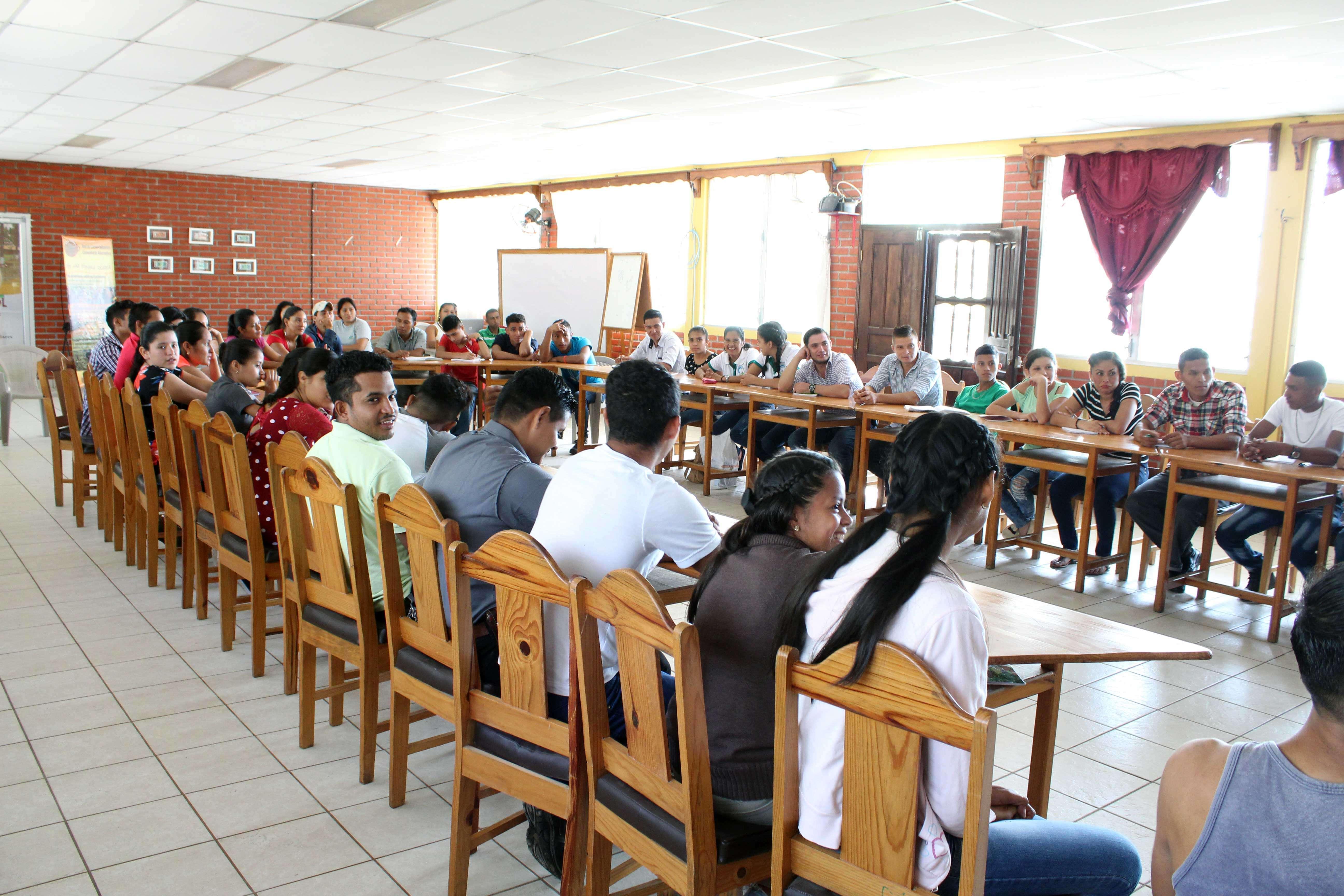 anafae Encuentro Nacional de Jovenes (2)