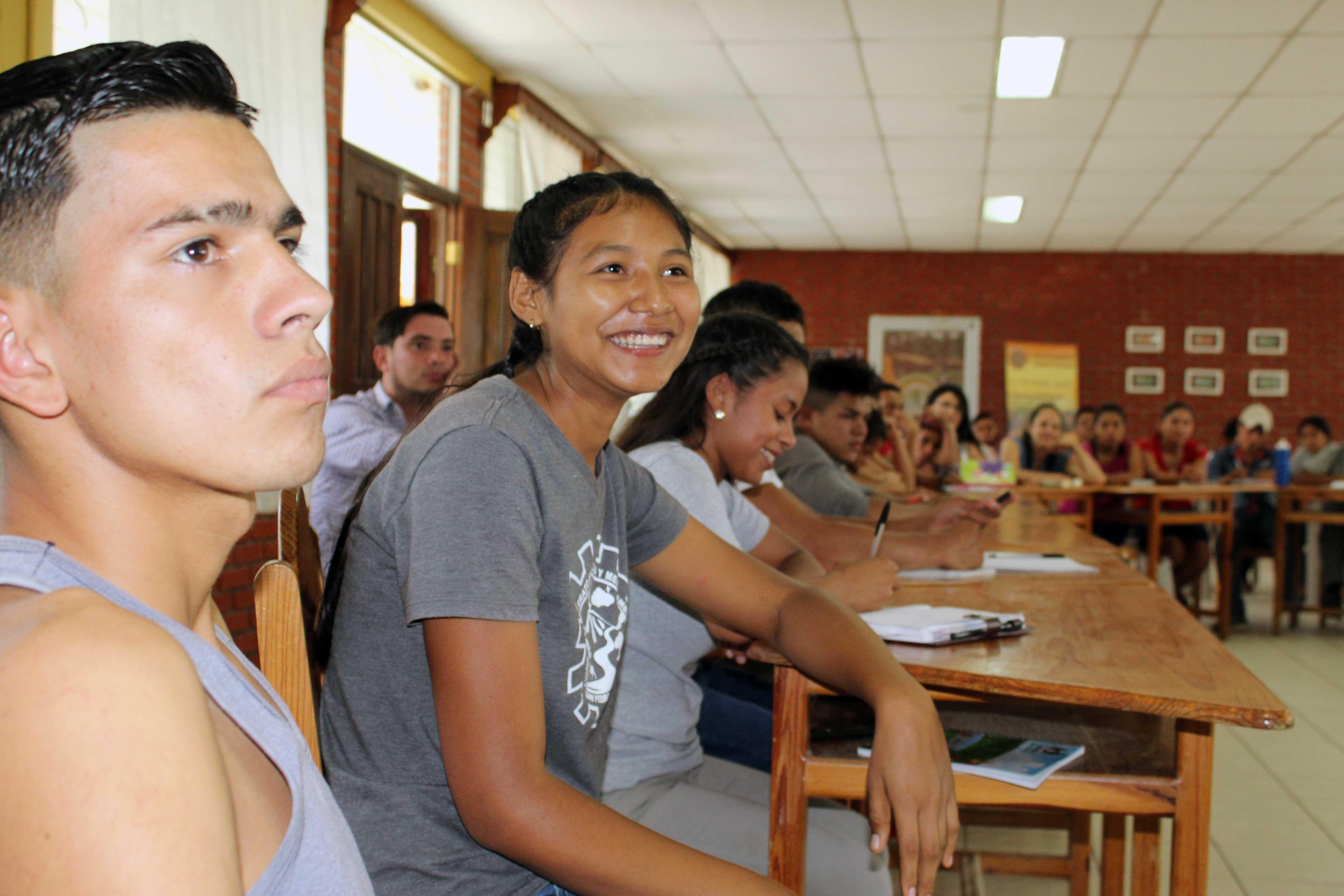 anafae Encuentro Nacional de Jovenes (3)