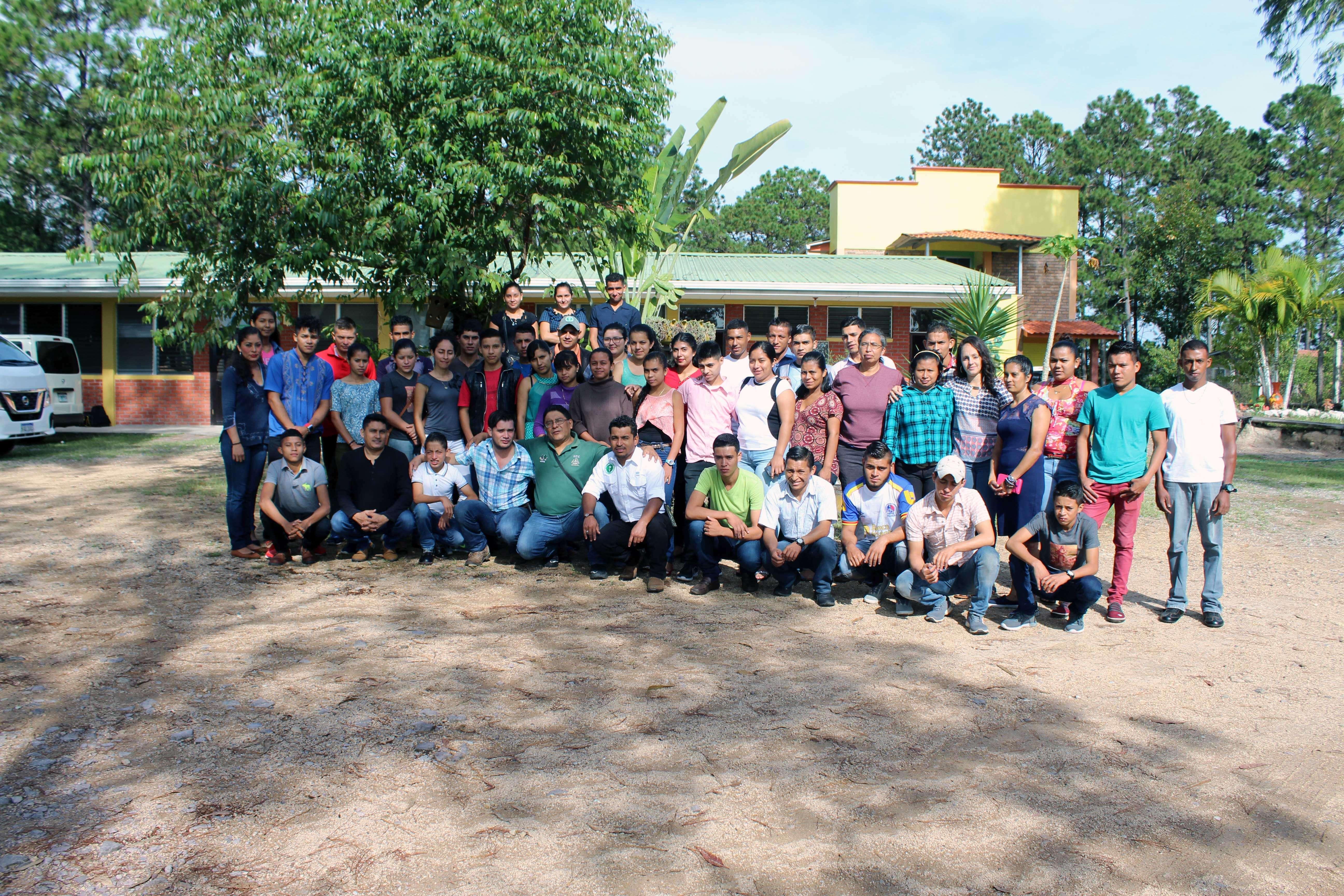 anafae Encuentro Nacional de Jovenes (4)