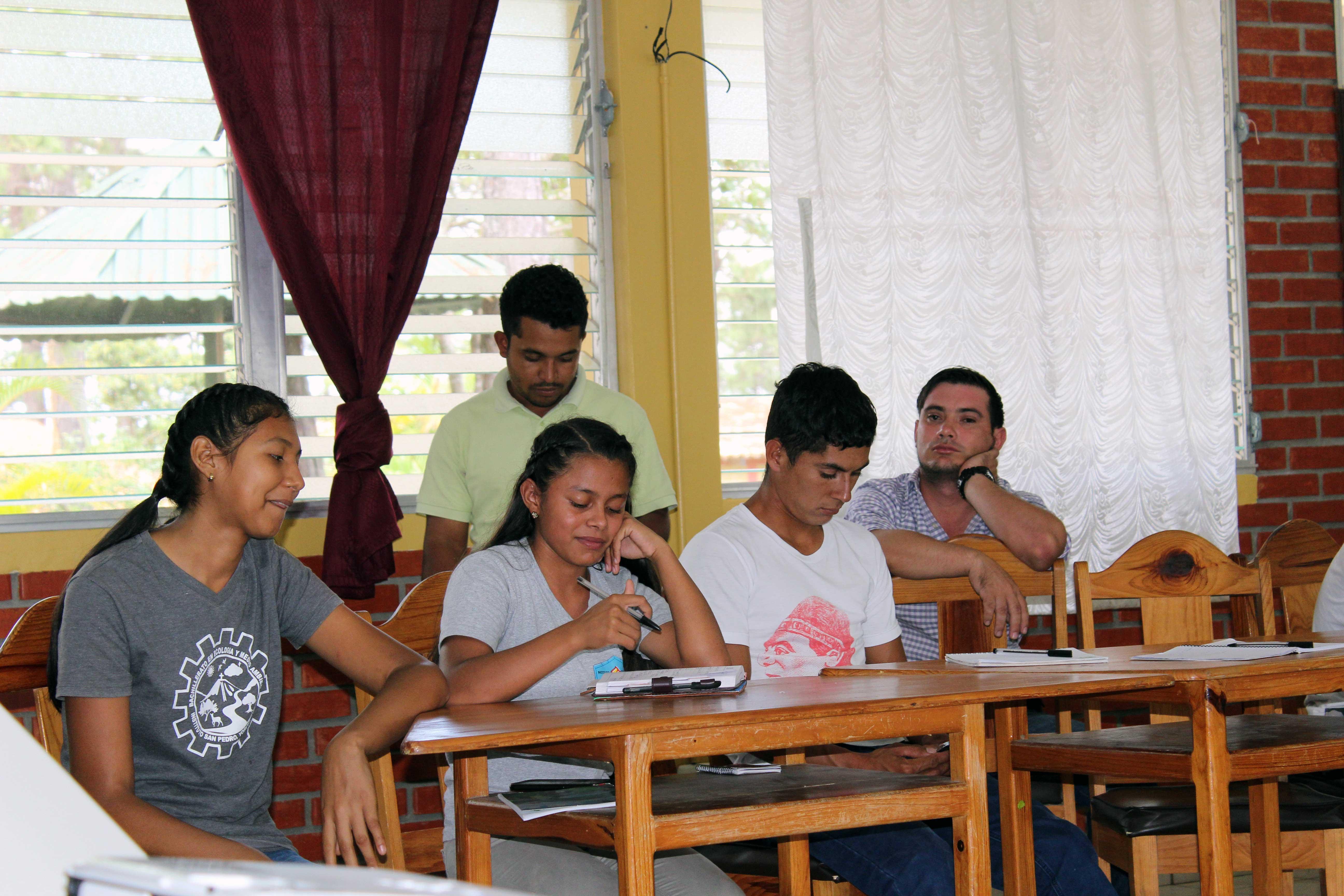 anafae Encuentro Nacional de Jovenes (5)