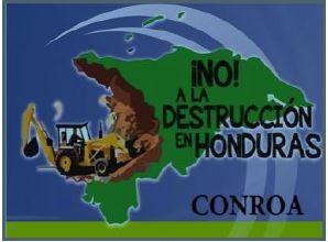 Pronunciamiento de la CONROA a favor de la compañera Dolores Valenzuela