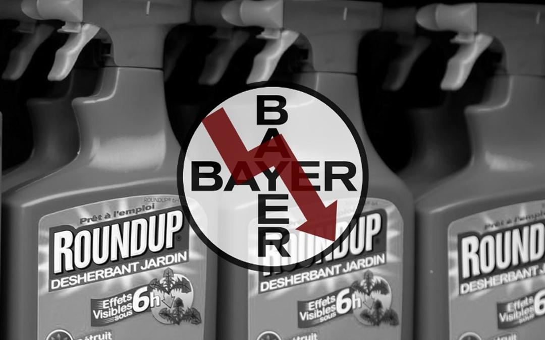 Bayer y BASF condenados a pagar USD 265 millones a un agricultor