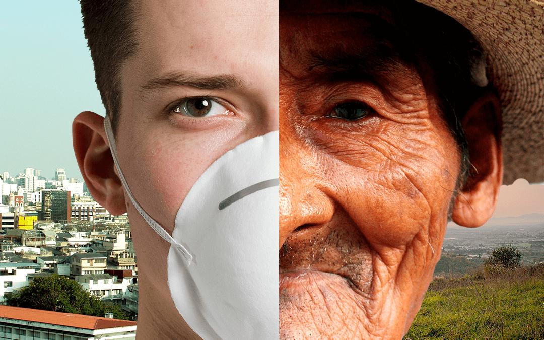 Una población vulnerable: los olvidados en la pandemia