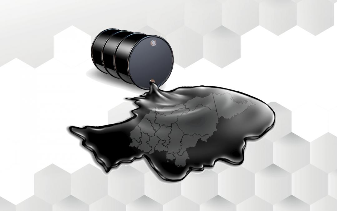 La Exploración de Petróleo y Gas en Honduras