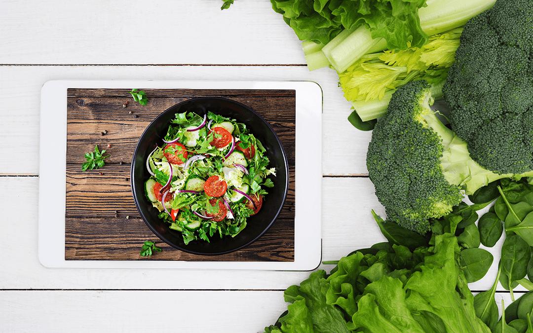 Comida digital, nuevo ataque a la agricultura y alimentación