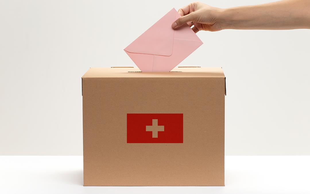 Suiza vota sobre la responsabilidad de sus empresas en el extranjero