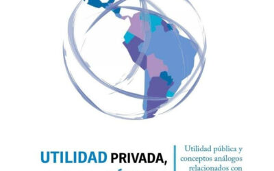 Informe Regional «Utilidad privada, despojo público